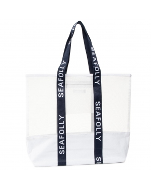Torebka SEAFOLLY - Carried Away 71581-BG White