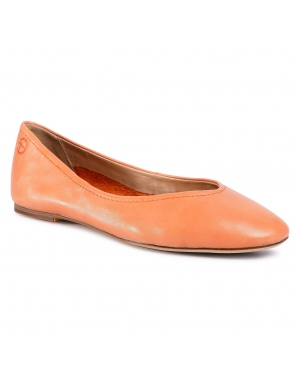 Baleriny TAMARIS - 1-22124-34 Light Peach 995