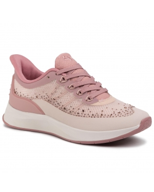 Sneakersy TAMARIS - 1-23721-24 Rose Comb 596