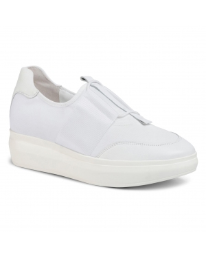 Sneakersy HÖGL - 9-103916 White 0200