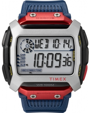 Zegarek męski Timex Command™ X Red Bull Cliff Diving