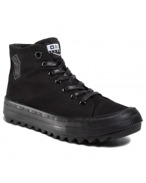 Sneakersy BIG STAR - FF274244  Black