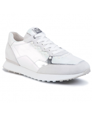 Sneakersy HÖGL - 9-102311 White 0200
