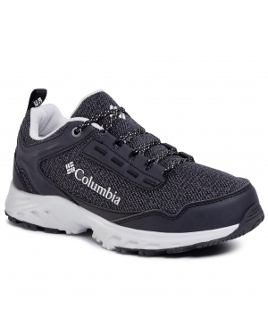 Trekkingi COLUMBIA - Irrigon™ Trail Knit BL1908 Black/Grey Ice 010