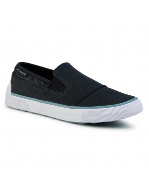 Tenisówki COLUMBIA - Goodlife Two Gore Slip BL4655 Black/Storm 010