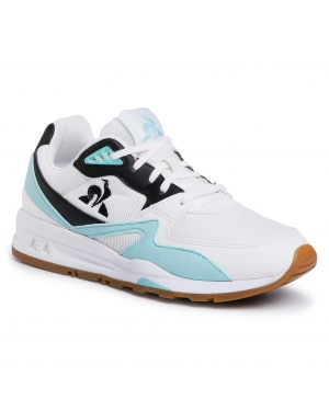 Sneakersy LE COQ SPORTIF - Lcs R800 2010259  Optic White/Aruba Blue
