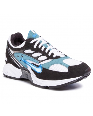 Buty NIKE - Nike Air Ghost Racer AT5410 004 Black/Photo Blue/Mineral Teal