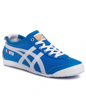 Sneakersy ONITSUKA TIGER - Mexico 66 1183A730 Directoire Blue/White 401