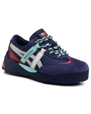 Sneakersy ONITSUKA TIGER - Delegation Ex 1183A604 Peacoat/Cream 400