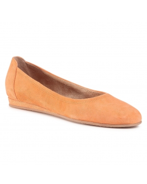 Baleriny TAMARIS - 1-22133-34 Orange 606