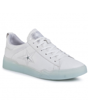 Sneakersy TAMARIS - 1-23754-24 White/Mint 154