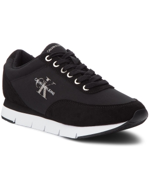 Sneakersy CALVIN KLEIN JEANS - Tabata RE9802  Black