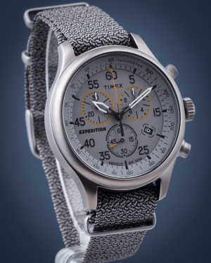 Zegarek męski Timex Expedition Field Chronograph