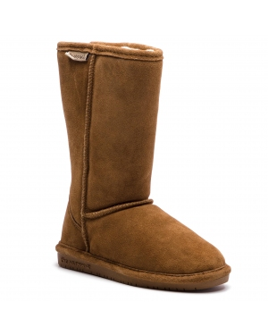 Buty BEARPAW - Emma Tall Youth 618Y Hickory