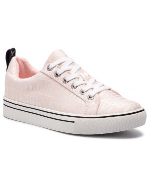 Tenisówki JUICY BY JUICY COUTURE - Christy JJ175 Baby PInk/Bleached
