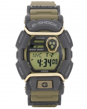 Zegarek G-SHOCK - GD-400-9ER Khaki/Grey