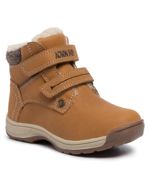 Kozaki ACTION BOY - CP07-71024-02 Camel