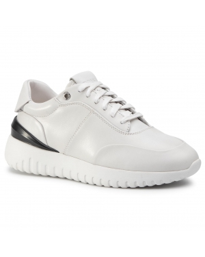 Sneakersy BOSS - Allen 50402875 10202344 01 White 100