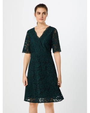 Esprit Collection Sukienka koktajlowa 'Stella Lace'  zielony