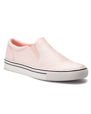 Tenisówki JUICY BY JUICY COUTURE - Cacey JJ176-BPN Baby Pink/Bleached B