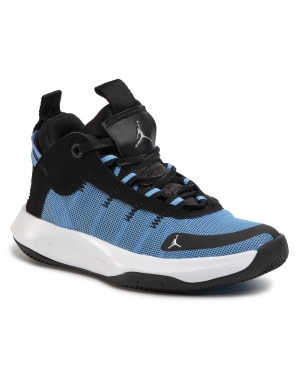 Buty NIKE - Jordan Jumpman 2020 (Gs) BQ3451 400 University Blue