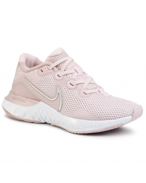 Buty NIKE - Renew Run CK6360 600 Barely Rose/Mtlc Red Bronze