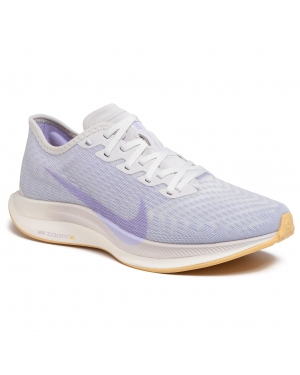 Buty NIKE - Zoom Pegasus Turbo 2 AT8242 004 Platinum Tint/Lavender Mist