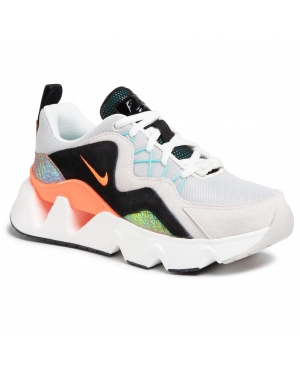 Buty NIKE - Ryz 365 CW2658 001 Light Bone/Hyper Crimson/Sail