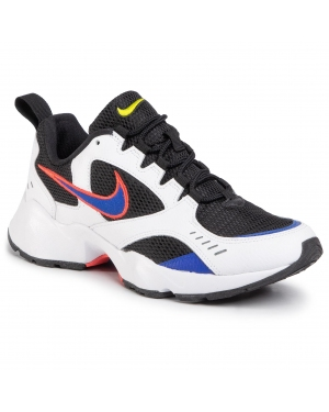 Buty NIKE - Air Heights AT4522 008 Black/Hyper Blue/White