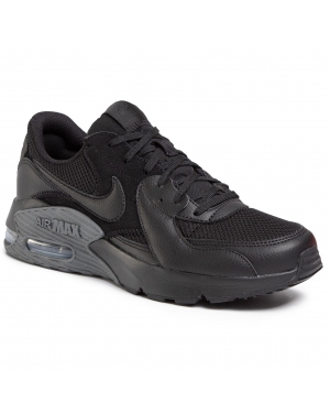 Buty NIKE - Air Max Excee CD4165 003 Black/Black/Dark Grey