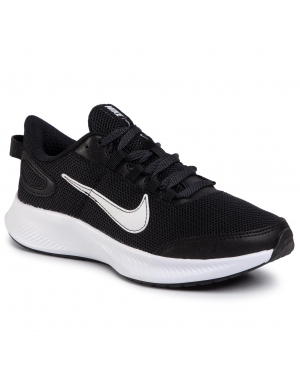 Buty NIKE - Runallday 2 CD0224 004 Black/White/Iron Grey