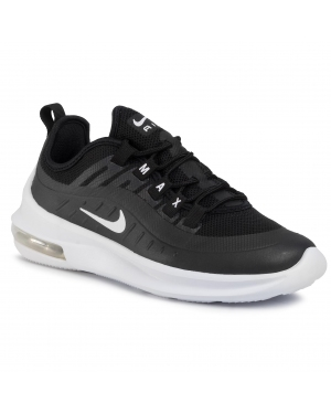 Buty NIKE - Air Max Axis AA2168 002 Black/White