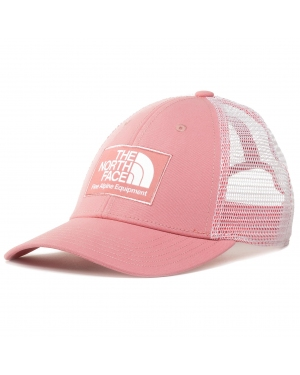 Czapka z daszkiem THE NORTH FACE - Mudder Trucker Hat NF00CGW2HK41  Mauveglow