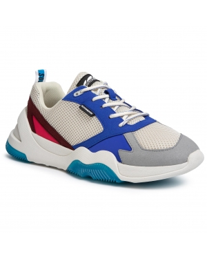Sneakersy SCOTCH & SODA - Icaryus 20839579  Blue Razz S685