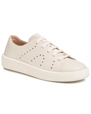 Sneakersy CAMPER - Courb K100432-001 Beige