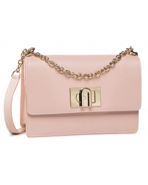 Torebka FURLA - 1927 BAFKACO-ARE000-1BR00-1-007-20-BG-B  Candy Rose