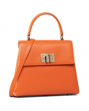 Torebka FURLA - 1927 BAKPACO-ARE000-BG600-1-007-20-BG-B Orange i