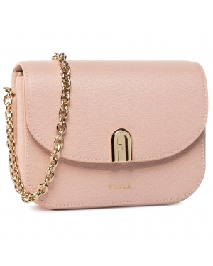 Torebka FURLA - 1927 BAONACO-ARE000-1BR00-1-007-20-BG-B Candy Rose