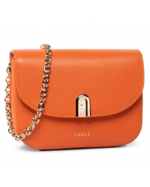 Torebka FURLA - BAONACO ARE000 BG600-1-007-20-B Orange i