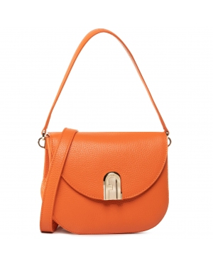 Torebka FURLA - Sleek BZK6ABR-HSF000-BG600-1-007-20-RO-B Orange i