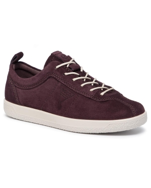 Sneakersy ECCO - Soft 1 W 40050305385 Figue