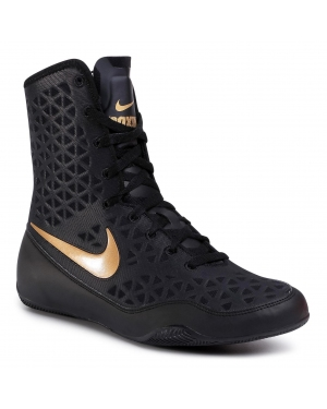 Buty NIKE - Ko 839421 001 Black/Metallic Gold