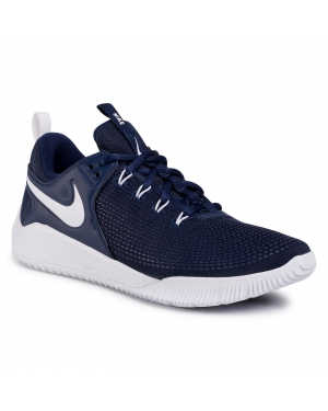 Buty NIKE - Air Zoom Hyperace 2 AR5281 400 Midnight Navy/White