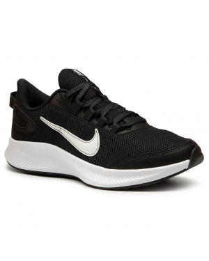 Buty NIKE - Runallday 2 CD0223 003 Black/White/Iron Grey