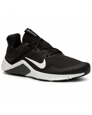 Buty NIKE - Legend Essential CD0443 001 Black/White/Dk Smoke Grey