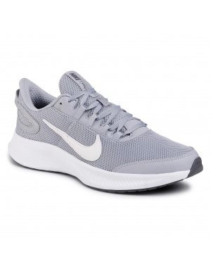 Buty NIKE - Runallday 2 CD0223 006 Wolf Grey/White/Dark Grey