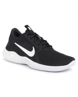 Buty NIKE - Nike Flex Experience RN 9 CD0225 001 Black/White/Dk Smoke Grey