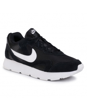 Buty NIKE - Delfine CD7090 001  Black/White