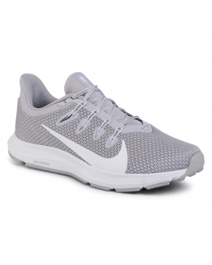 Buty NIKE - Quest 2 CI3787 004 Wolf Grey/White