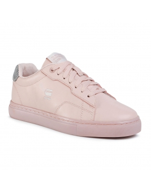Sneakersy G-STAR RAW - Cadet II D17374-A940-B215 Pink Orchid